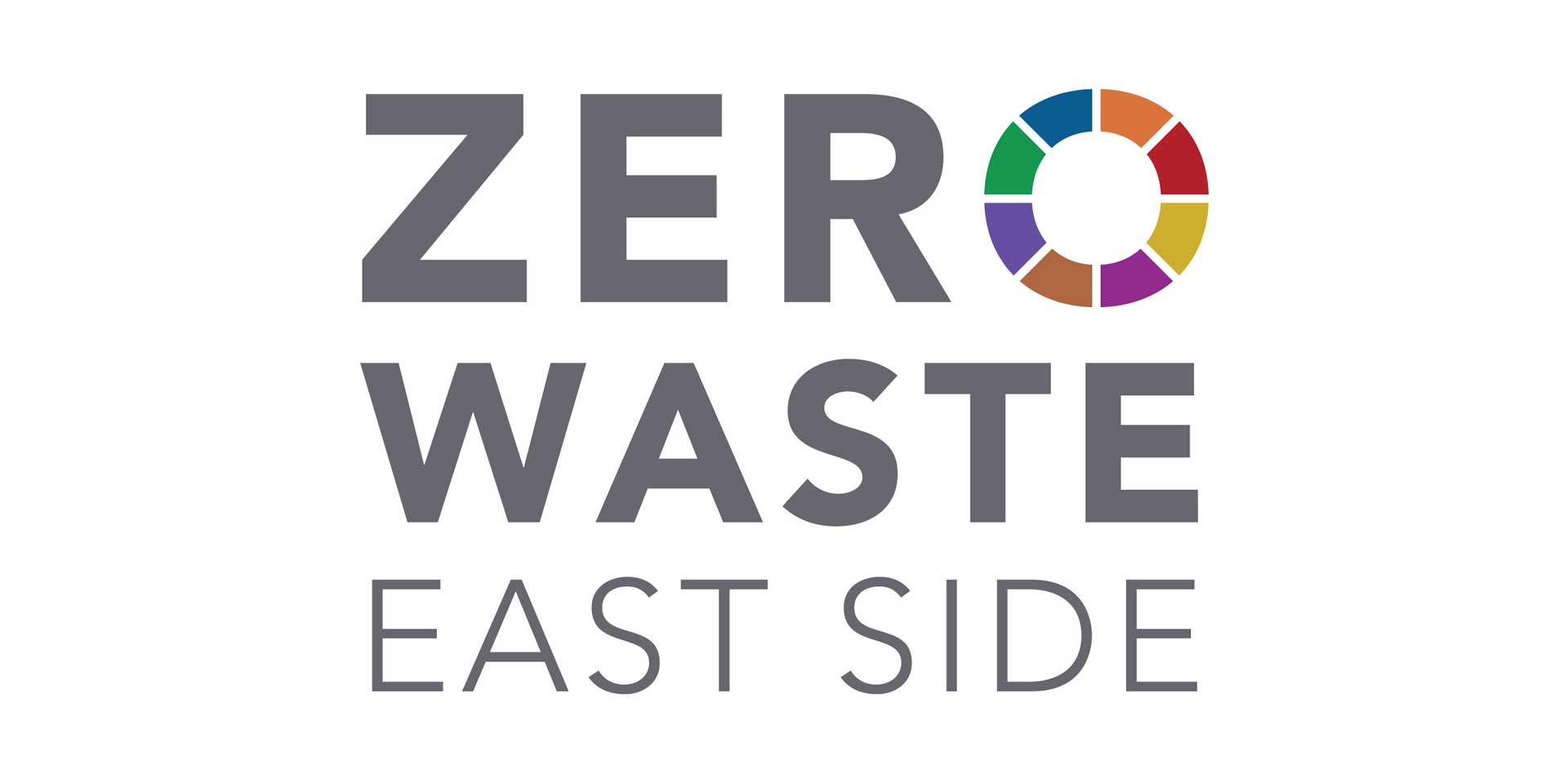 Zero Waste East Side logo